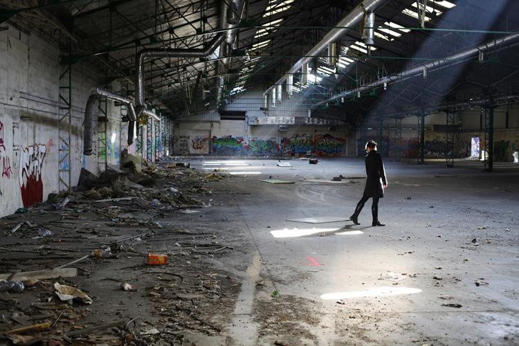 2011-04-20 arles - espaces humains