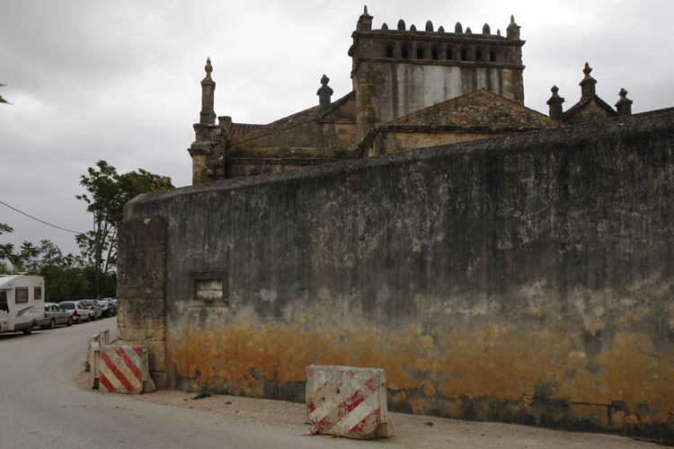 2011-08-06 tomar - convento de cristo
