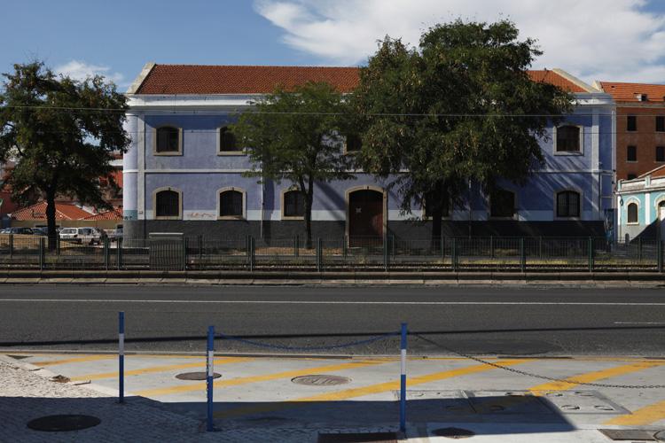 2011-08-08 lisbonne - belem