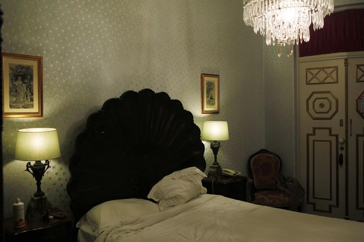 2011-08-17 porto - hotel