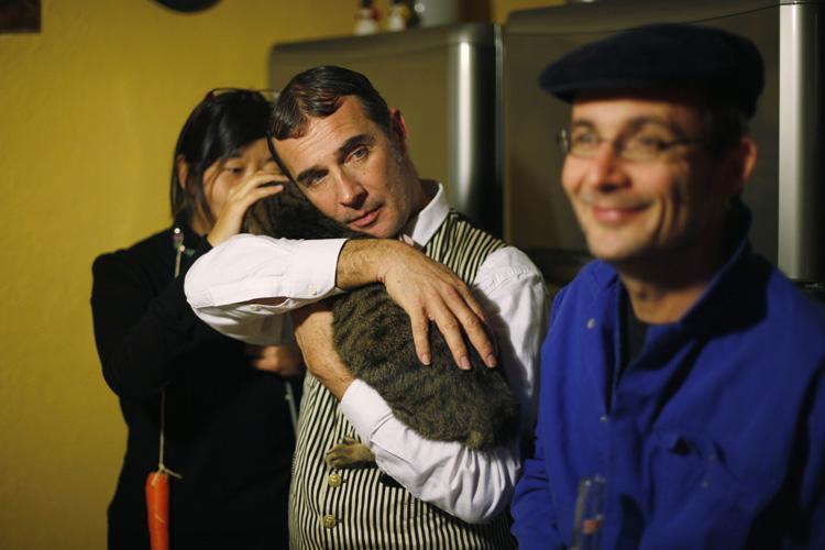 2011-11-19 prouais - soiree