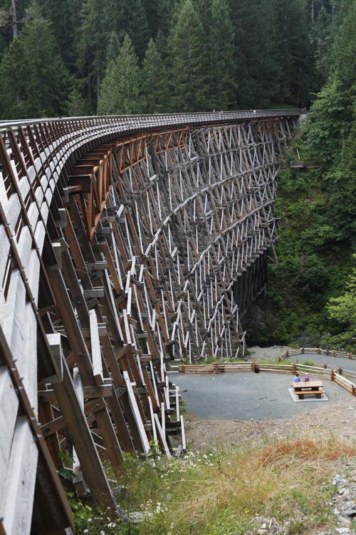 2012-07-21 vancouver island - kinsol trestle