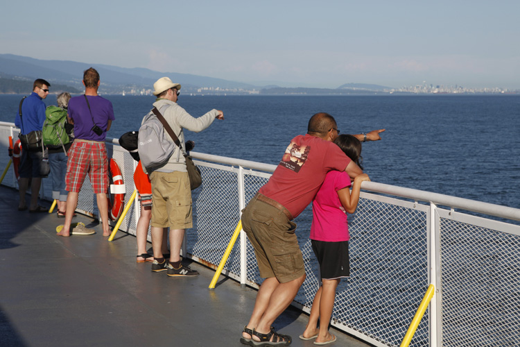 2012-07-25 vancouver island - ferry