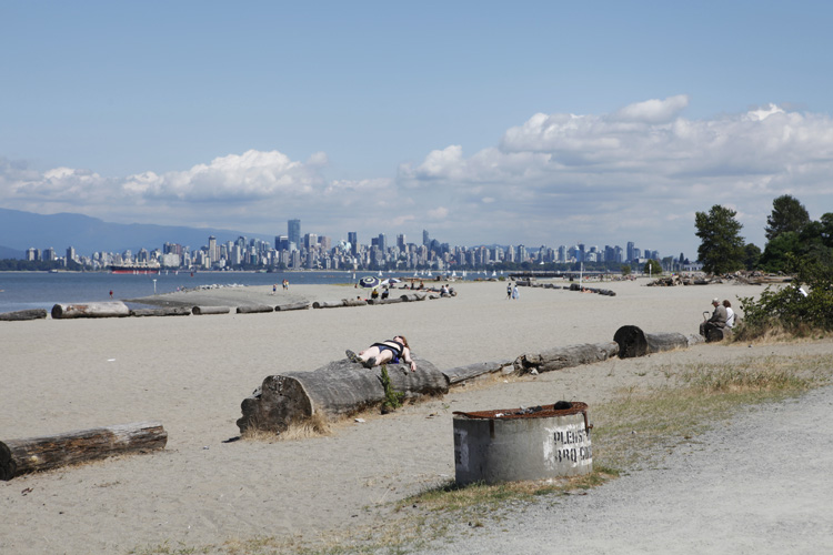 2012-07-31 vancouver - spanish bank beach