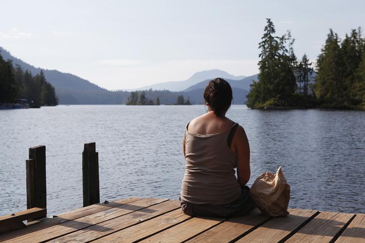 2012-08-07 sunshine coast - ruby lake
