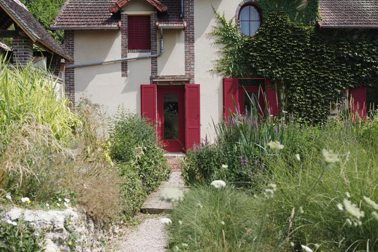 2015-07-04 marcilly - jardin