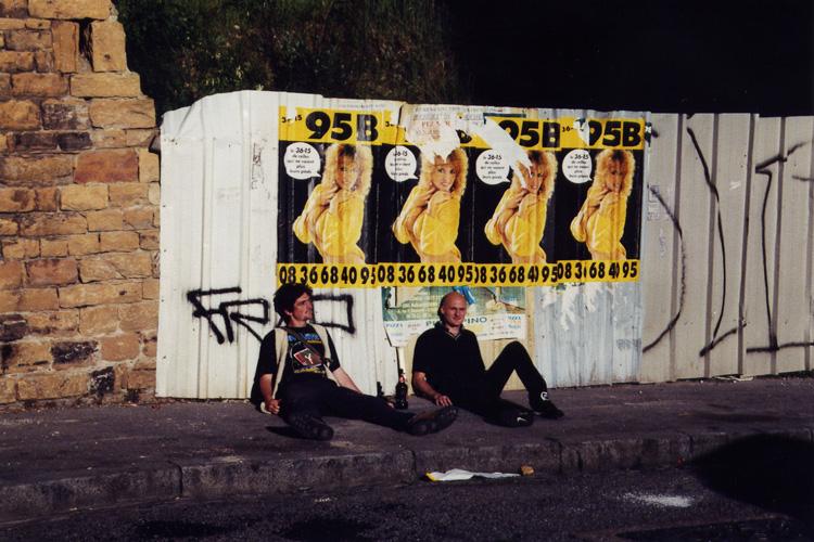 1999-05 croix-rousse - fred benoit